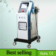 Water oxygen jet peel facial dermabrasion machine water aqua for skin care