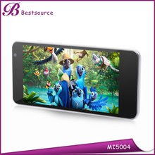 5inch Quad core 3G cheapest china mobile phone in india, 4 sim mobile phone