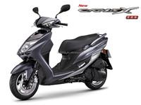 2015 New CYGNUS-X Double Disk 125 cc Cygnus 125cc NEW SCOOTER MOTORCYCLE TAIWAN/JAPANESE