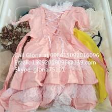 Bulk wholesale kids wedding dresses hong kong