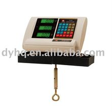 machinery convert to electronic scale