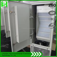 Smart Scroll filtered cooler Machine/industrial centrifugal fan