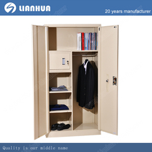 Cheap multifunction still clothes and filing cabinet l shaped office furniture