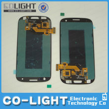 Factory price smartphone spare parts for samsung galaxy s3 lcd
