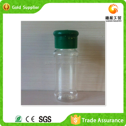 Wholesale Manufacturers Supply New Style Fashional Plastic Salt And Pepper Container