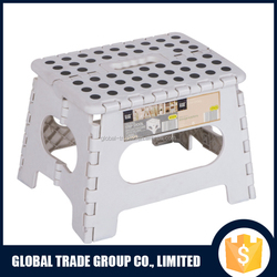 Beautiful and High Quality Children Folding Plastic Step Stool 450697