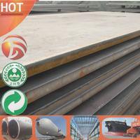 16MnR/16MnDr Standard Sizes q235 gb standard mild carbon steel plate Factory Supply material ss400 equivalent