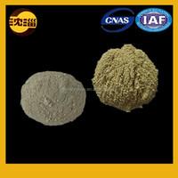 refractory material zirconium powder ramming mass