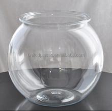 Popular 128 oz Clear Fish Bowl On Sale