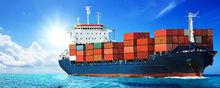 transporte marítimo de China a Chile