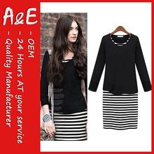 ae de moda ropa para mujer fabricante