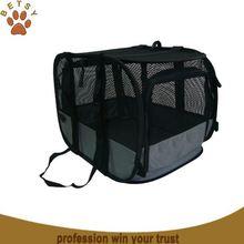 travel dog kennel