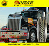 best chinese brand truck tire 11r 24.5 for USA and Canada market