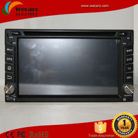 Wecaro Android Jac J5 Car Dvd Player With GPS,3G Wifi Navigation,ipod,stereo,radio,usb,BT