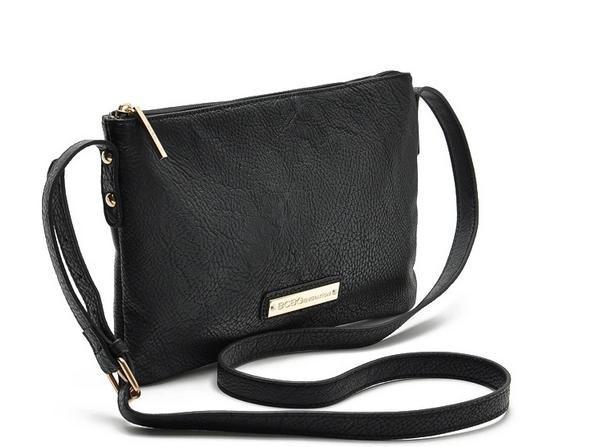Новая Америка и Европейский стиль женщин Пу кожаная сумка креста тело мешок