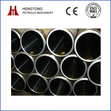 ASTM A106 E355 ST52 cold drawn seamless steel pipe