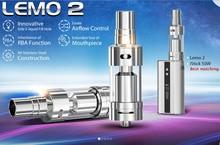 Lemo 2 de control de aire atomizador de ismoka eleaf