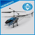 2.4g 120cm más grande de largo rc helicóptero de gran tamaño de helicópteros rc