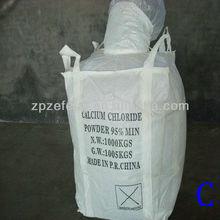 High quality 94% 95% calcium chloride flake product