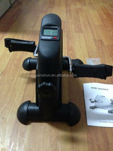 New products home gym equipment mini pedal exercise bike for elderly