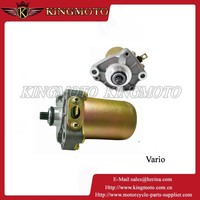 Motorcycle starting motor GY6 125cc starter motor factory directly sell with best price