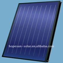 Germany import coating fins flat plate solar collector