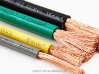 0.6/1 kv PVC Insulation/Sheath waterproof electric Cable