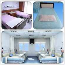 nonwoven disposable medical hospital elastic bed mattress/cover