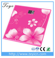 electronic weighing scale parts calibrate digital bathroom scale ultrasonic body height weight fat scale machine