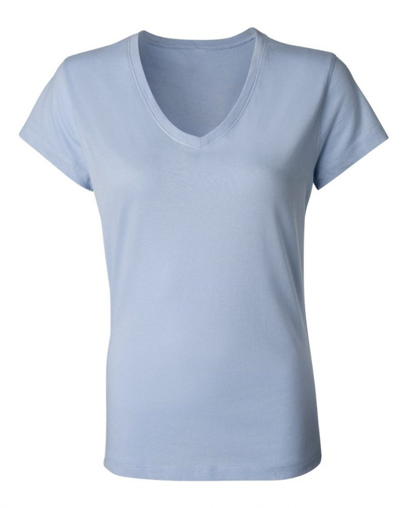 100 cotton women plain v neck t shirt buy plain v neck for 100 cotton v neck t shirts wholesale