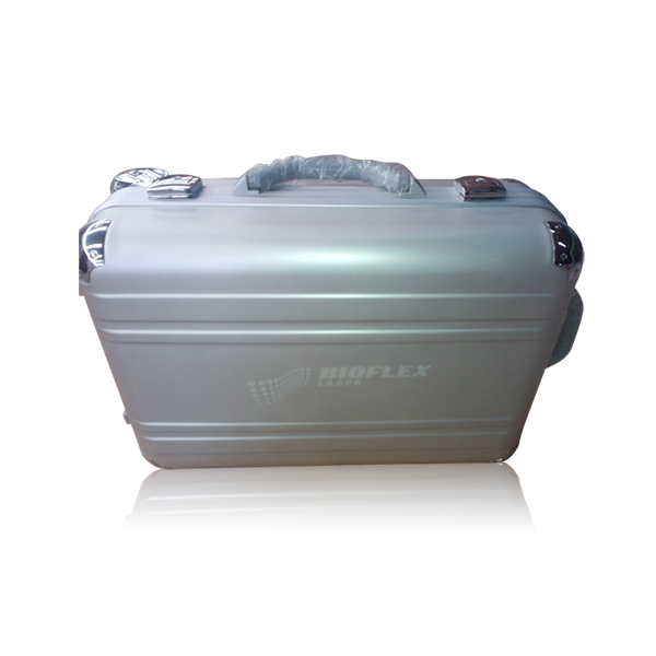 Camera Compact Aluminum Reinforced ABS Plastic Hard Case