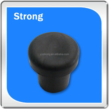 CR terminal protection cover,customized rubber mould components,rubber part