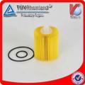 Respirável filtro hepa e filtros de óleo de automóvel 04152-yzza6 04152-40060