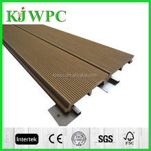 wpc exterior wood plastic wall panels for european style modern house