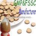 alimento natural puro ingrediente con gmp