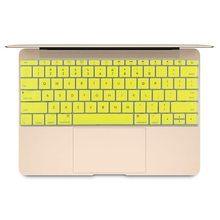 computers consumer electronics silicon keyboard skin case cover for The new MacBook