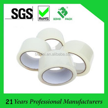 Low Noise Custom Packing Tape 48mm * 66m ( Water Based Acrylic Glue)