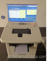 Professional General Body Health Analyzer with (French technology) 3d nls health analyzer hot sale in the Russia market