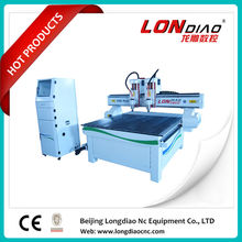 Mini Cnc 5 Axis Cnc Wood Carving Machine For Woodworking