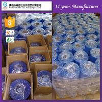 Supply Xiamen roll soft PVC film with custom design