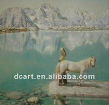 Reasonable Price Paintings Of Animal Horse
