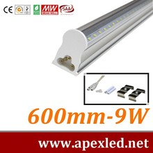 9w 12w 16w t5 led tube for reading room