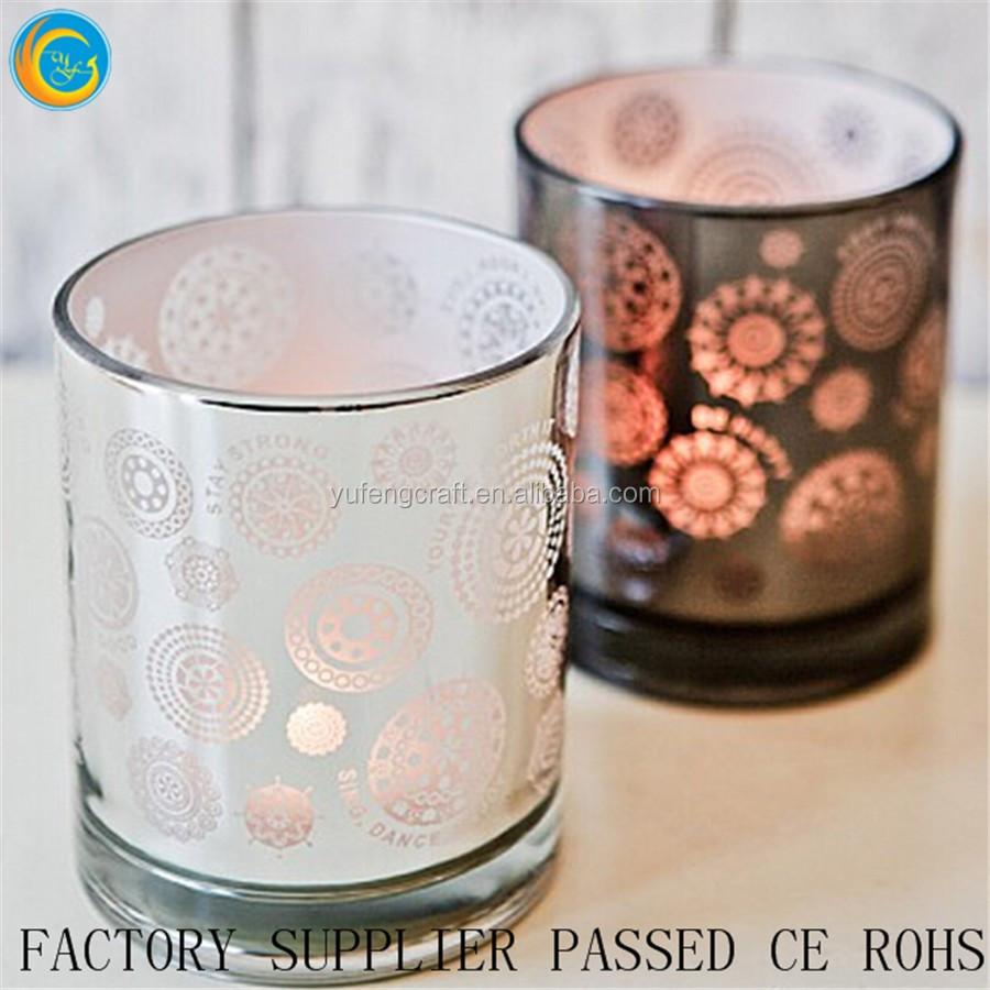 Evaluado proveedor heladas vela tapa de cobre soplado a - Proveedores de velas ...