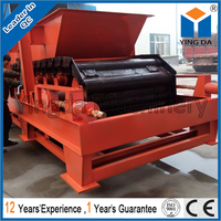 Large capacity small chain plate feeder in Henan
