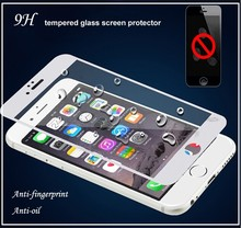 99% transparency Tempered Glass Screen Protector for iphone samsung lg