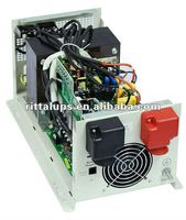 pure sine wave low frequency inverter with AVR and UPS funtion 2kw 24v