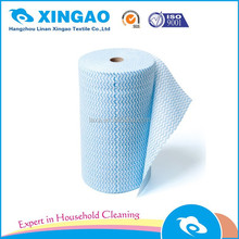 Courful lint free floor wipes / bathroom kitchen cleaning cloth / furniture cleaning tea cloth