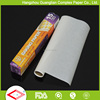 size customed food wrapping parchment silicone baking paper