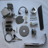 Kit bike engine 80cc/ Motor de motocicleta/ Gasolina motor para la bicicleta