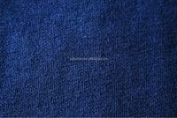 Weft knitting fabric
